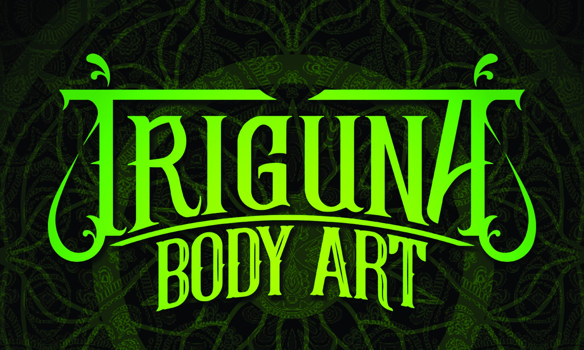 Triguna Body Art